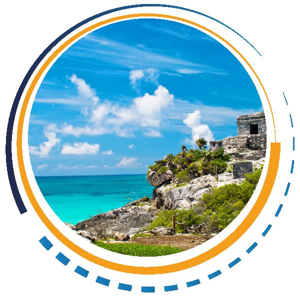 Pais extremo viajes Internacionales_Cancun