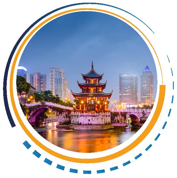 Pais extremo viajes Internacionales_China