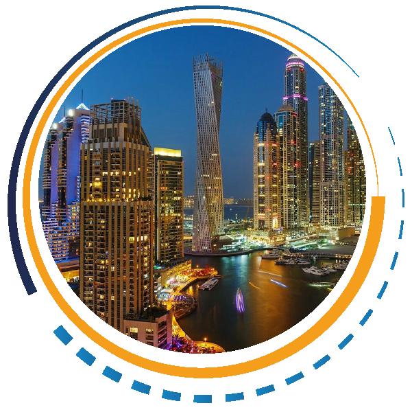 Pais extremo viajes Internacionales_Dubai